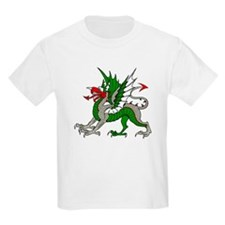Dragon Statant T-Shirt