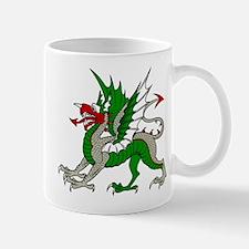 Dragon Statant Mug