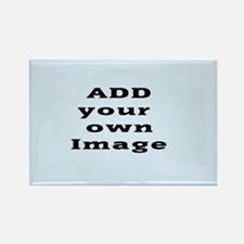 Add Image Rectangle Magnet Magnets