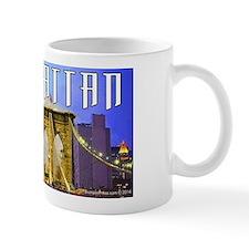 Manhattan Mugs