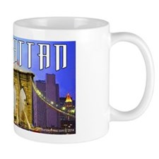 Manhattan Mugs