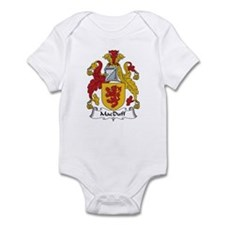 MacDuff (Earl of Fife) Infant Bodysuit