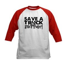Save a Truck Tee