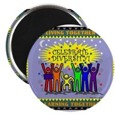 diversity10x14 Magnets