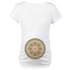 Colonial American Stencil Shirt