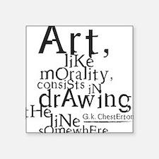 morality.jpg Sticker