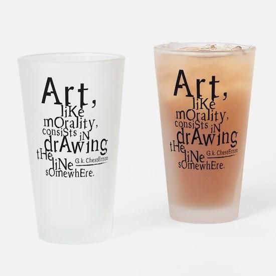 morality.jpg Drinking Glass
