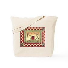 Cool Homes Tote Bag