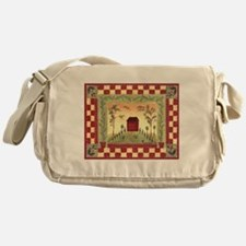 Cool Country Messenger Bag