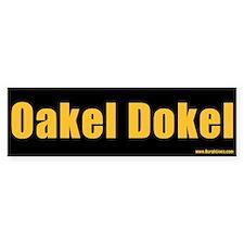 Oakel Dokel