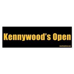 Kennywood's Open