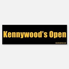 Kennywood's Open