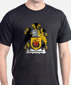 MacDonald (of the Isles) T-Shirt