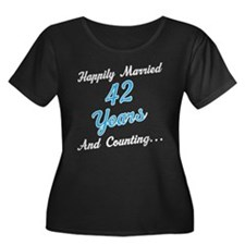 42 Year T
