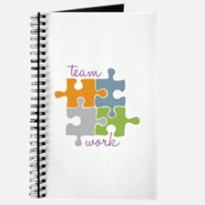 Team Work Journal