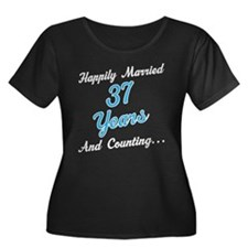 37 Year T