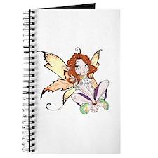 Gypsy Faerie Journal