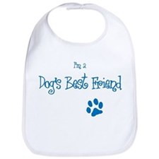 Dog Lover's Bib