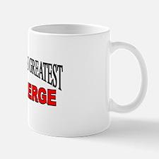 """The World's Greatest Concierge"" Mug"