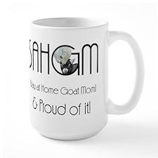 SAHGM Pygmy Baby Goats Mug