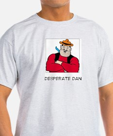 DESPERATE DAN T-Shirt
