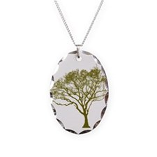 Cute Tree Necklace