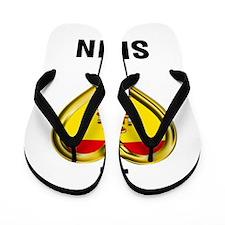 Unique Spanish Flip Flops