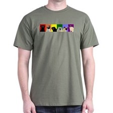 PugPride T-Shirt