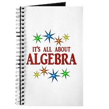 Algebra Stars Journal
