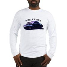 willysway Long Sleeve T-Shirt