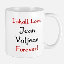 valjean Mug