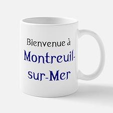 montreuil Mug