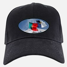 Portugal and Azores Baseball Hat