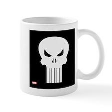 Punisher Skull Mug