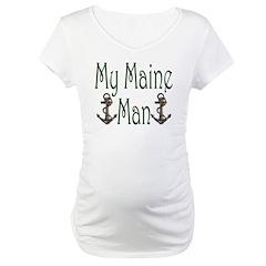 My Maine Man Shirt