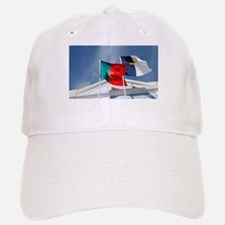 Portugal and Azores Baseball Cap