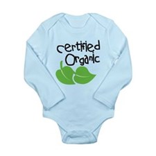 2-certifiedorganic Body Suit