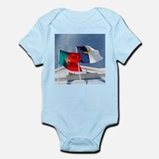 Portugal and Azores Body Suit