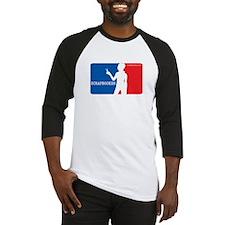 Major League Scrapbooker Baseball Jersey