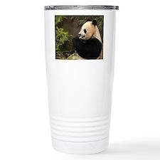 Cute Panda bear Travel Mug