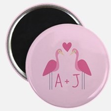 Personalized Love Magnet