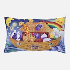 Unique Ark Pillow Case