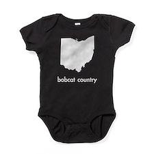 bobcat Baby Bodysuit