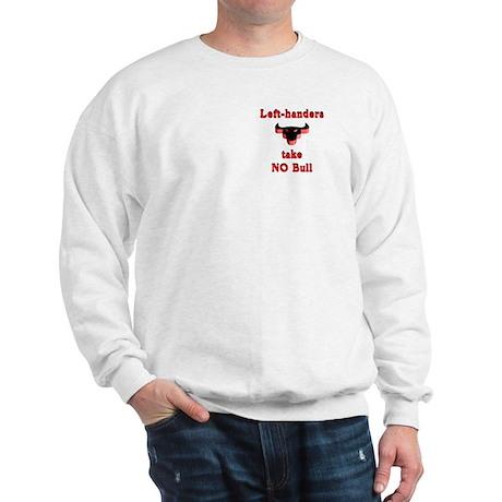 NO Bull Sweatshirt