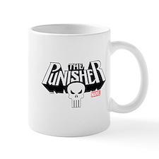 Punisher Logo Mug