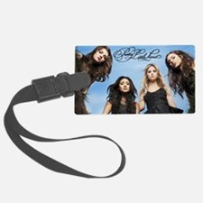 Pretty little liars Luggage Tag
