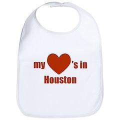 Houston Bib