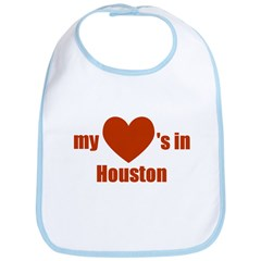 Houston Bib