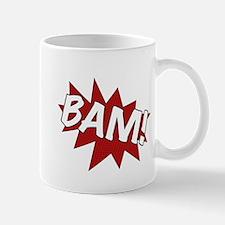 BAM Mugs