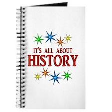 History Stars Journal